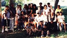EL PARLAMENTO DELOS CATRIEL EN 1996