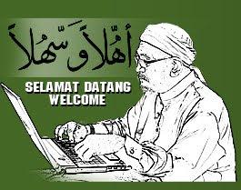 Laman Rasmi Tuan Guru Abdul Hadi Awang