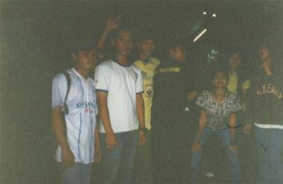 gambar gambar hantu seram: December 2007