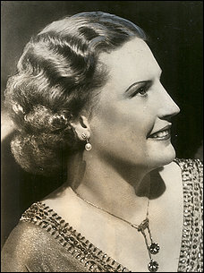 Kirsten Flagstad (1896-1962)