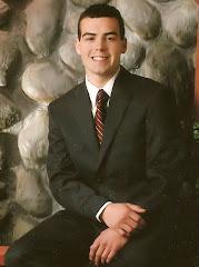 Elder Braden E. Anderson