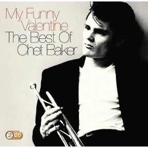 Old Fashioned Chet Baker Lyrics