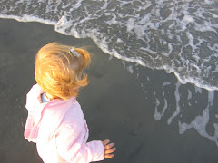 Lily: my wind-swept beauty