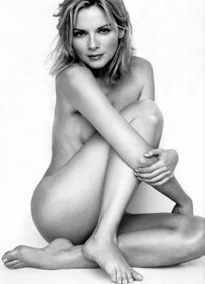 Kim Victoria Cattrall