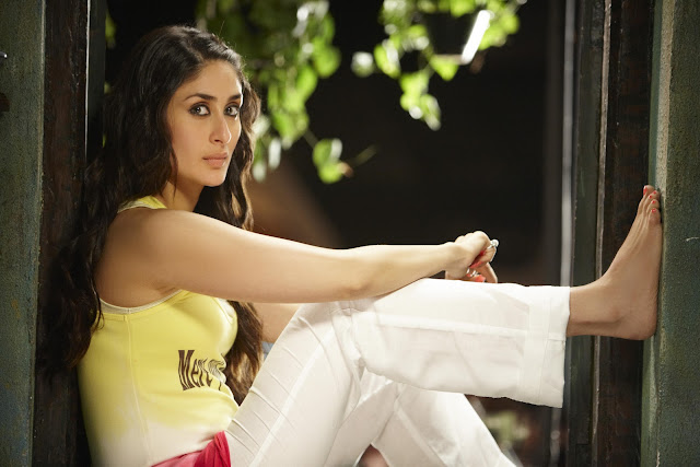 Kareena Kapoor in Gol Maal 3