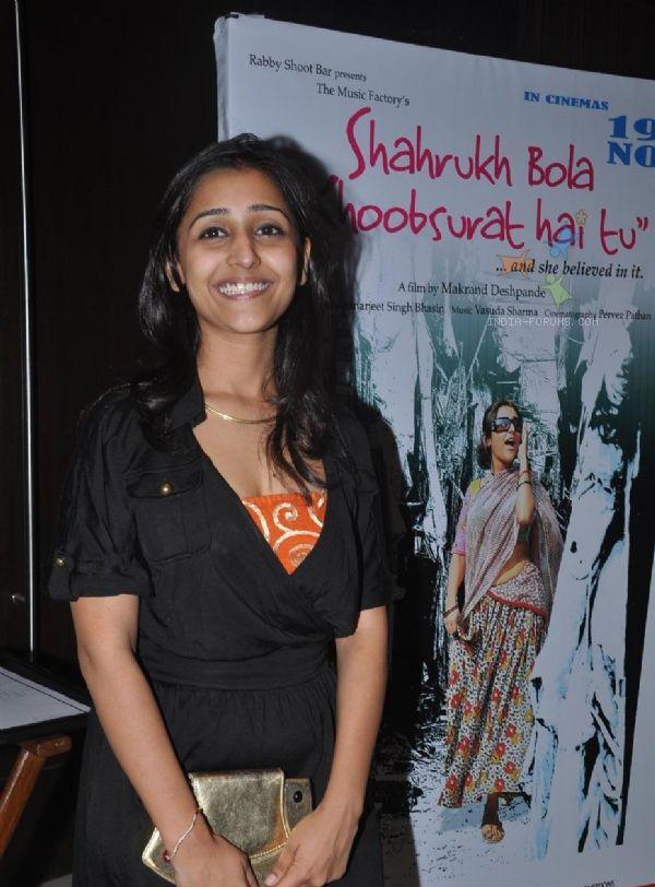Pritika Chawla