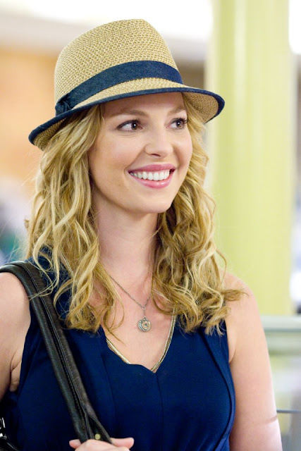 Katherine Heigl in Life as We Know It