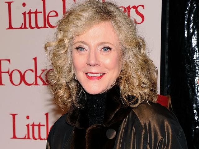Blythe Danner in Meet the Parents Little Fockers
