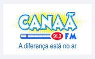 Ouça Rádio Canaã