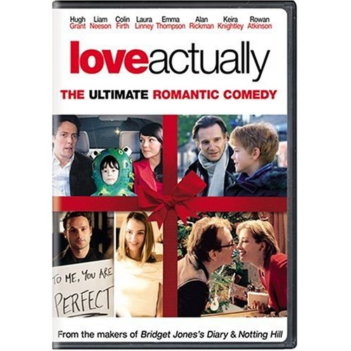 miki's scrapbook: Movie task: Love Actually