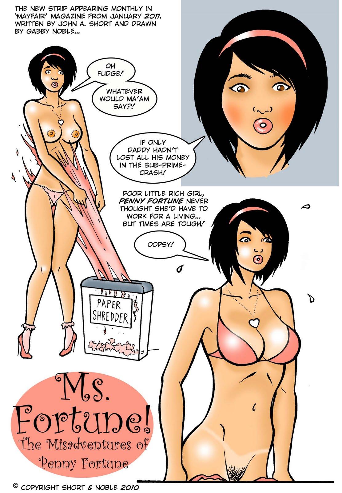 x-rated comics