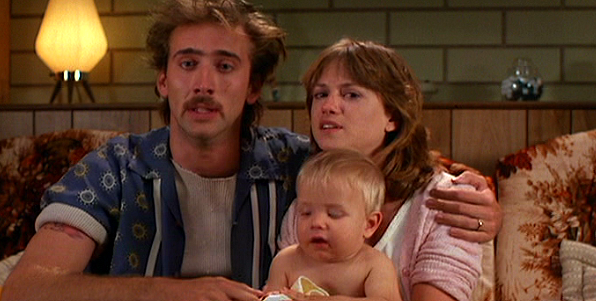 My World of Film: Best of the Decade - The 80s Raising Arizona