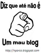 Um mau blog