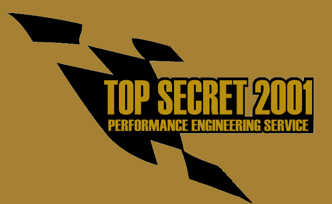 top secret engineering team mitsubishi lancer evolution