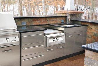 Danver Outdoor Kitchens Outdoor Kitchen Building And Design