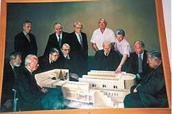 13 - A Suprema Corte de Israel - Os agitadores