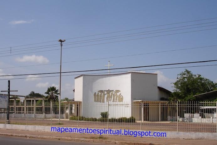 Igreja Jesus de Nazaré