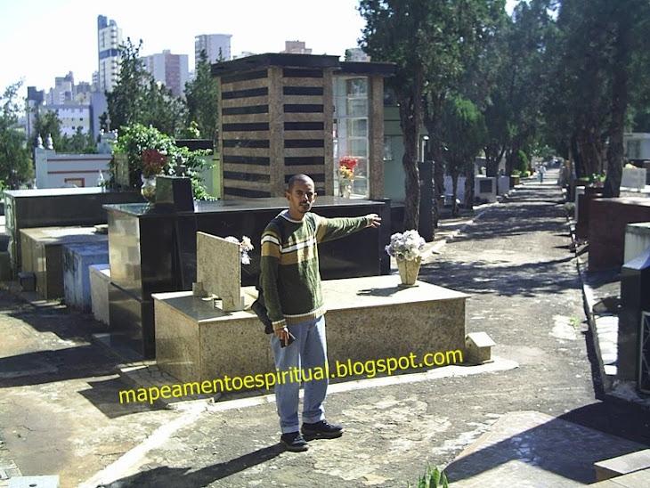6 - Cemitério S. Pedro