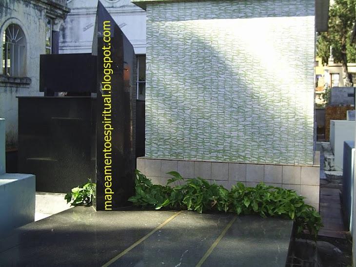 10 - Cemitério S. Pedro - Londrina (PR)