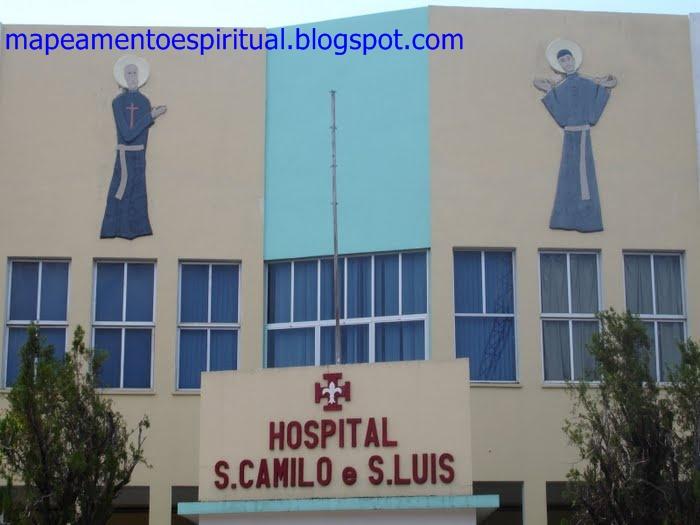6 - Hospital S. Camilo e S. Luiz