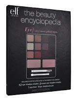 Beauty Encyclopedia - Basic Eye Edition