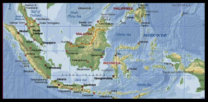 Indonesian beauty peta indonesia dunia of atlas indonesia map atlas of the world indonesia currently consists of 33 provinces bristles of which accept altered status gumiabroncs
