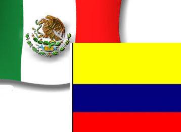 México y Colombia se unirán para combatir el narcotráfico