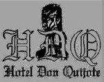 Hotel Don Quijote de Zafra
