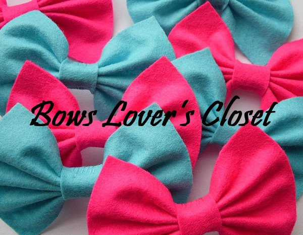 Bows Lover's Closet