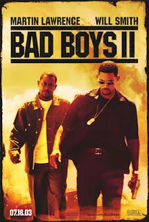 Bad Boys 2 – Dublado