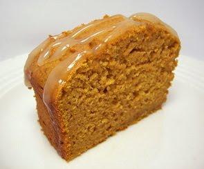 Pumpkin Cake Reipe