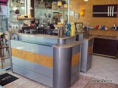 A eStação Café