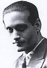 Jose Maria Legaza