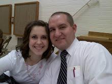 Kaleb & Heather