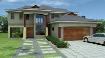 South Africa House Plans Designs