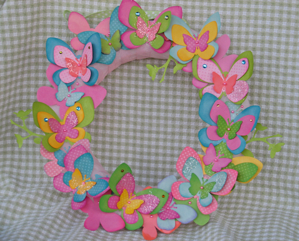 Top Spring Butterflies Crafts for Kids 987 x 796 · 1489 kB · png