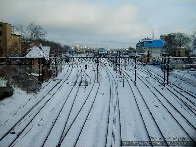 Olsztyn kolejowy