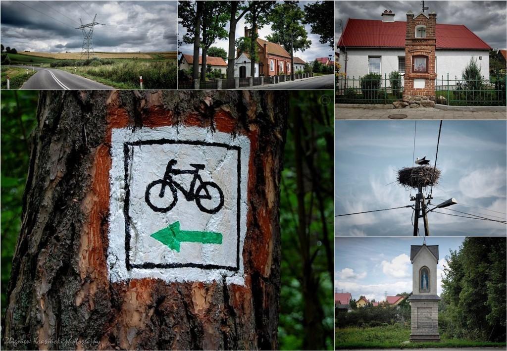 Warmińskie zakątki gminy Dywity