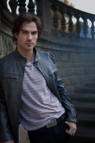 ian somerhalder damon vampire - photo #23
