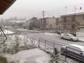 Χιονόπτωση-Σέρρες