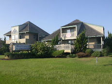 Beach Realty&#39;s Kitty Hawk Office