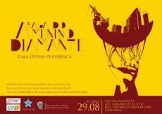A Saga do Menino Diamante: Uma Ópera Periférica.