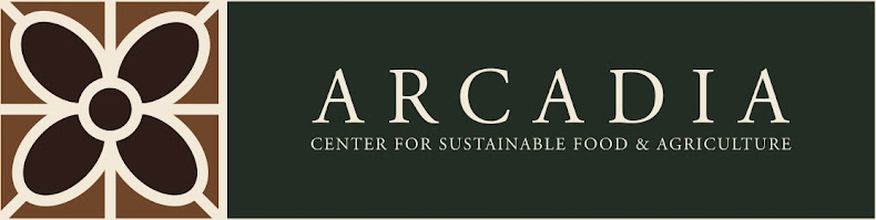Arcadia Center For Sustainable Food + Agriculture