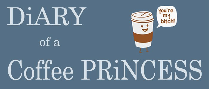 Diary of a Coffee Princess