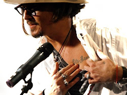 Johnny Depp we love you!!!