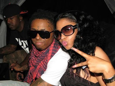 pictures of lil wayne and nicki minaj together. Lil' Wayne And Nicki Minaj Going On Tour Together