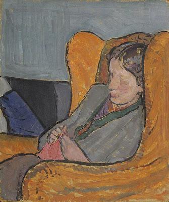 ... Vanessa Bell Angelica Bell (1930), Vanessa Bell