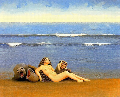 Nude Negros Oriental