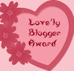 Lovely Blogger Award!
