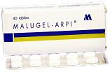 malugel reflux gyógyszer savlekötő